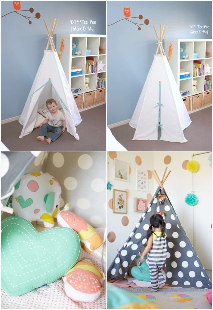 3  15 Cool and Fun Ideas for Your Kids' Room 31