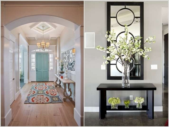 3 & 15 Amazing Hallway Wall Decor Ideas for Your Home