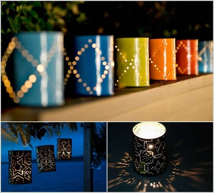 3  15 Creative Ideas to Recycle Old Paint Cans 36