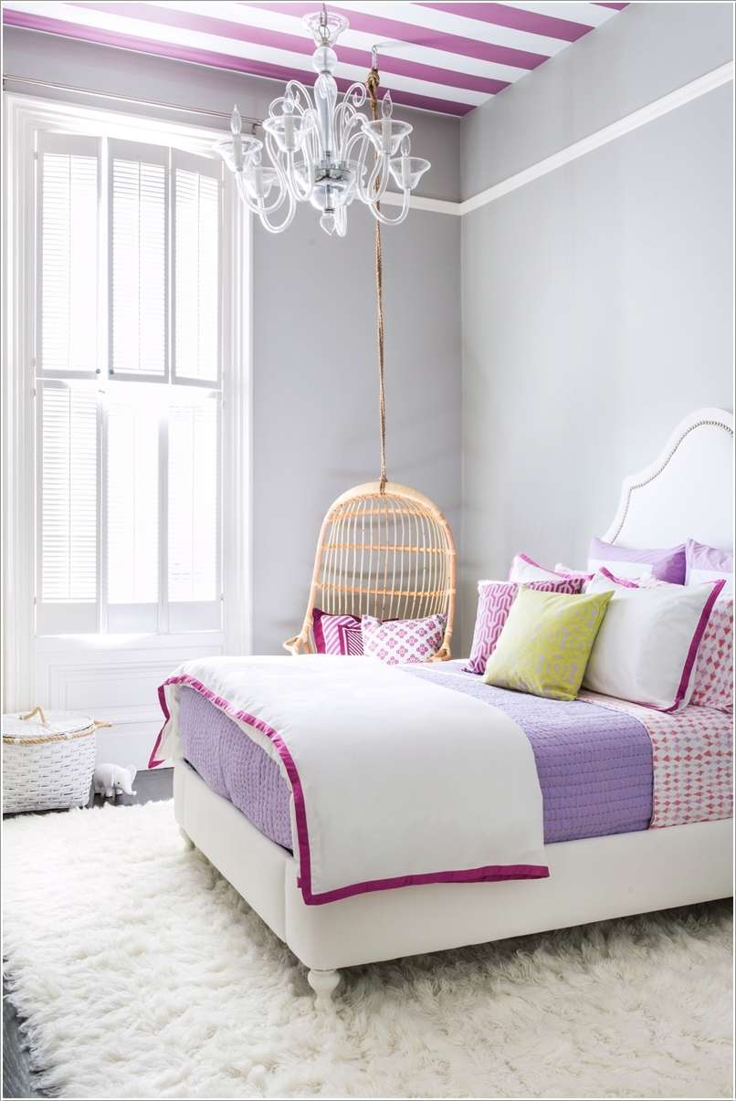 4  15 Cool and Fun Ideas for Your Kids' Room 41