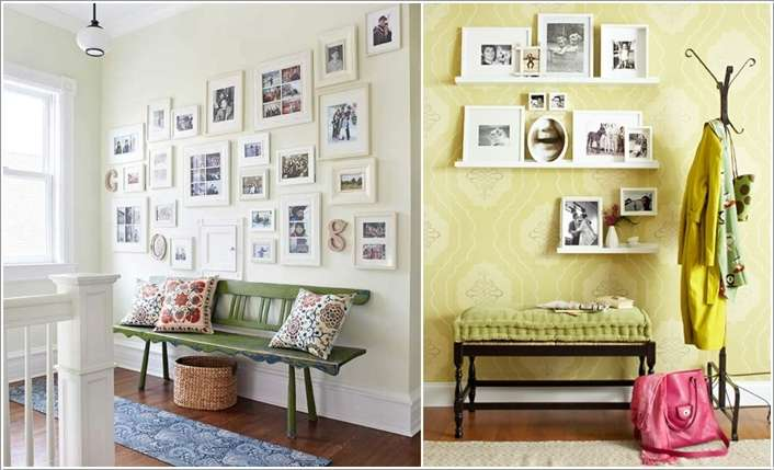 4  15 Amazing DIY Projects for Your Entryway 416