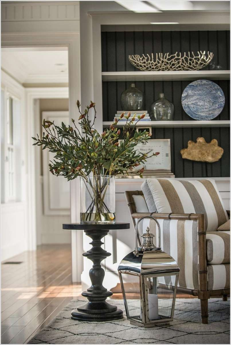 5  10 Amazing Ideas to Decorate Your Home with Frames 5