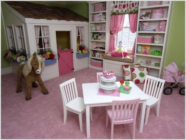 5  15 Cool and Fun Ideas for Your Kids' Room 51