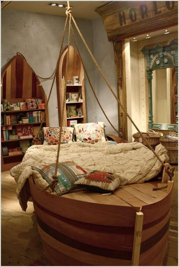 10 Adventurous Kids Bedroom Ideas That Are So Cool