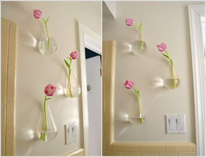 8  15 Amazing Hallway Wall Decor Ideas for Your Home 811