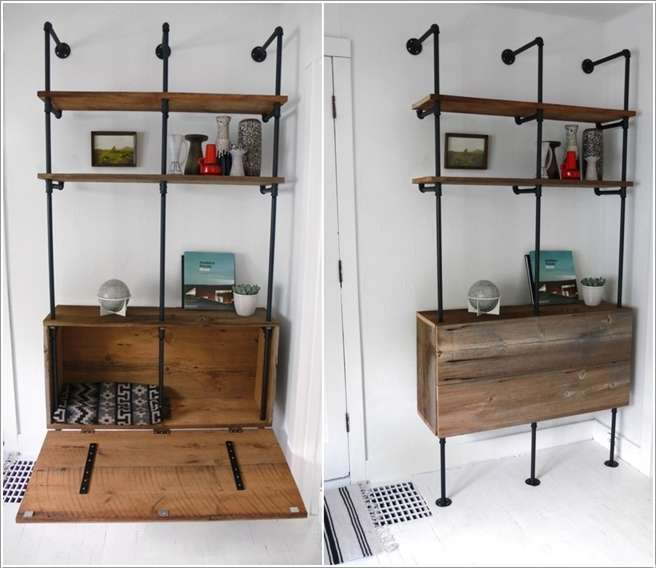 8  15 Amazing DIY Projects for Your Entryway 816