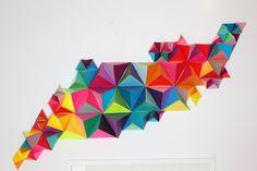 Geometric Colorful Ensemble