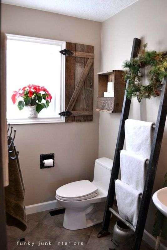 12 Cool Small Bathroom Organization Tips And Ideas