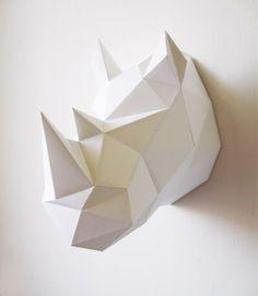 Sculptural Geometric Piece
