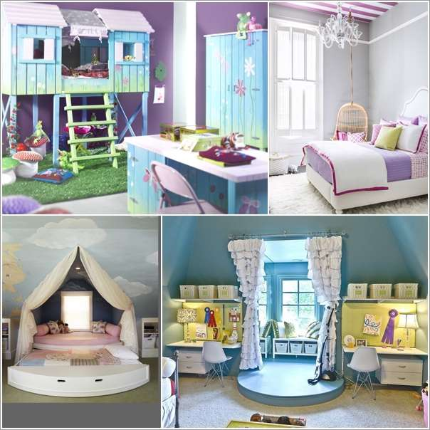 a  15 Cool and Fun Ideas for Your Kids' Room a1