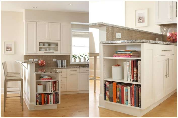 10  15 Fabulous Shelving Ideas for Your Kitchen 102
