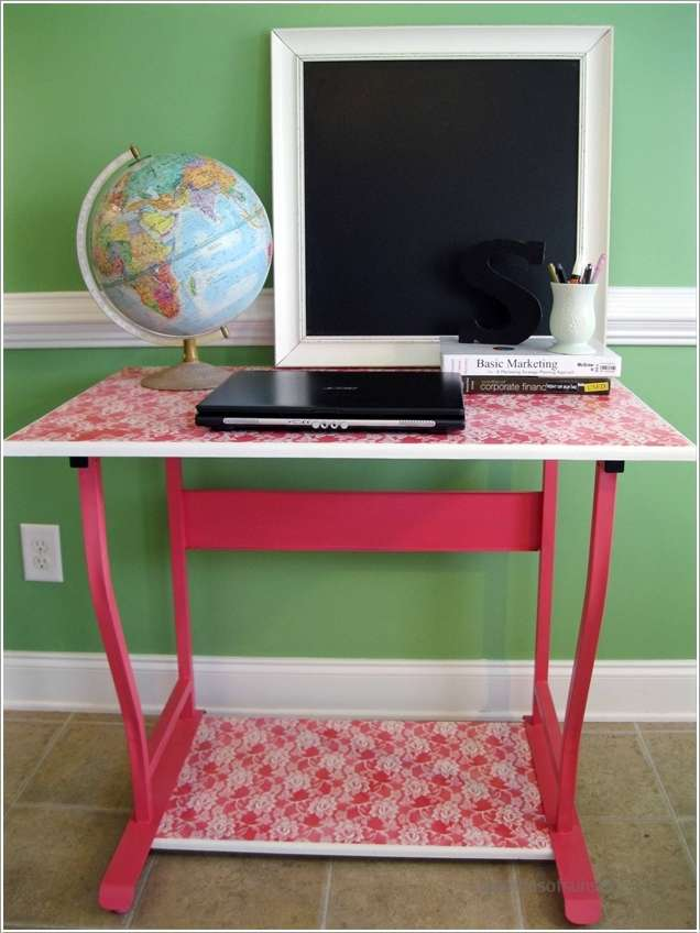 10  15 Furniture Makeover Techniques That are Just Fabulous 1022