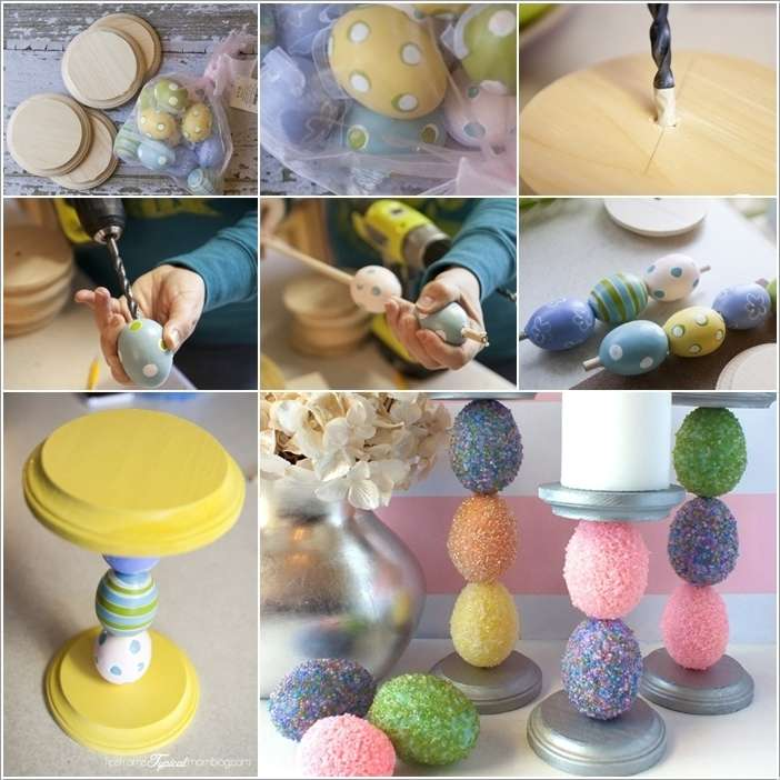 10  15 Lovely and Unique Easter Crafts for You to Try 1023