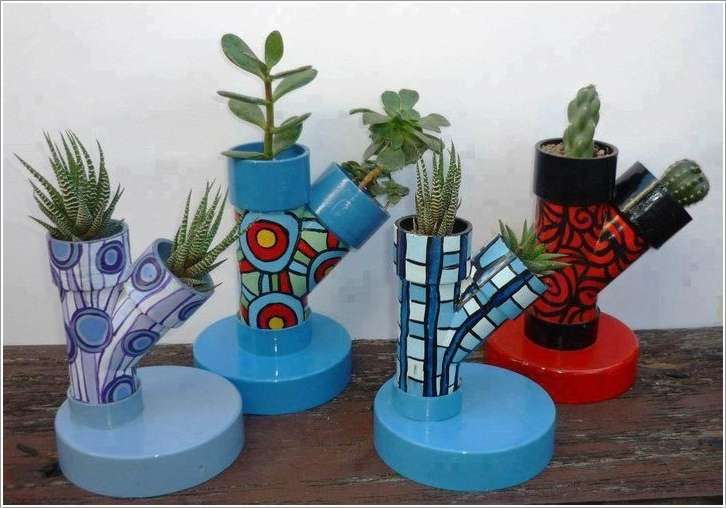 1  10 Amazing DIY Indoor Planter Ideas to Try 11