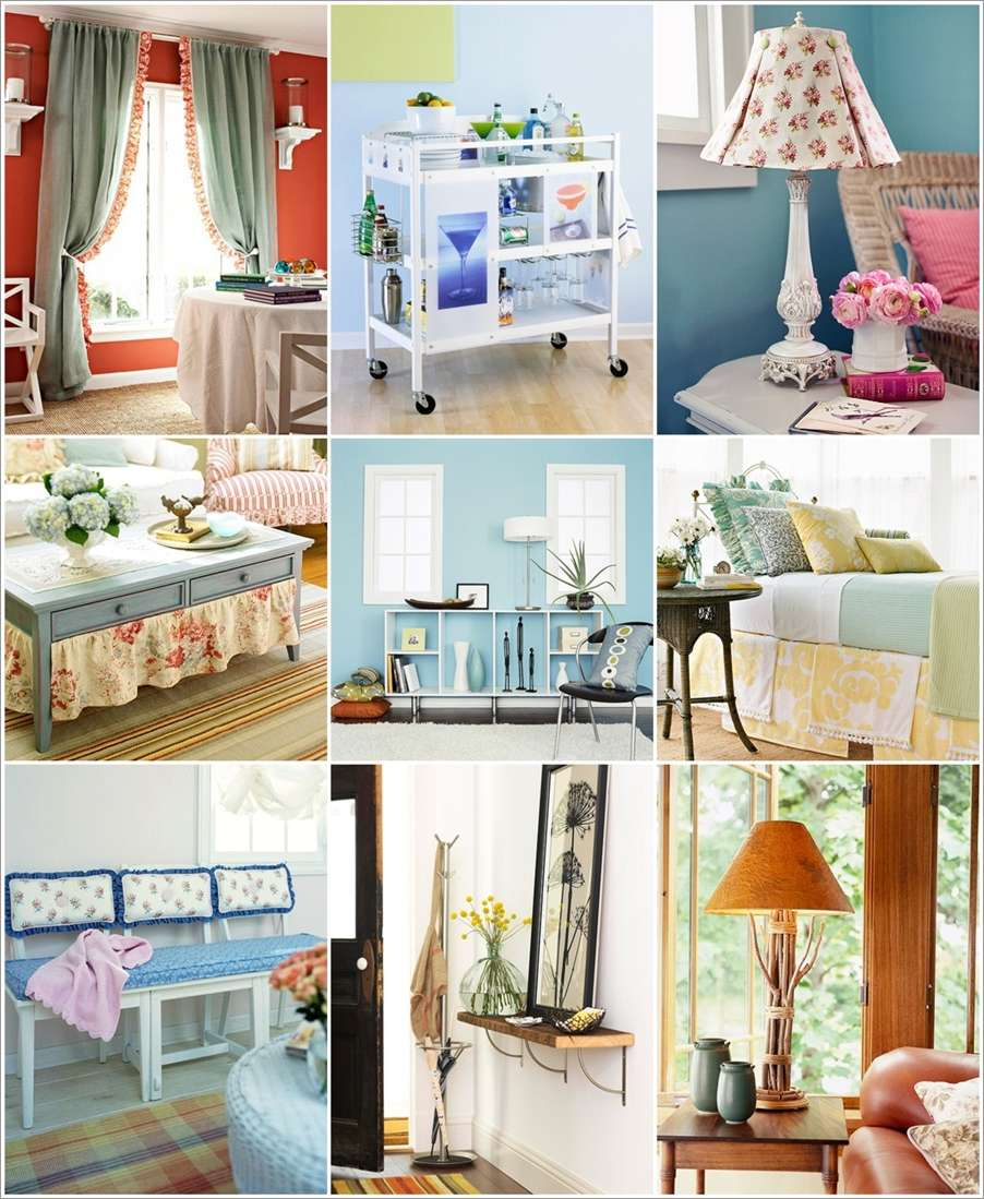Home stylish diy project ideas