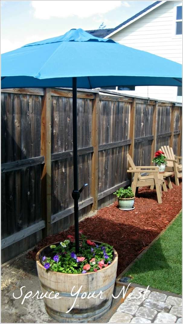 14  15 Awesome Ways to Make Your Backyard Spring Ready 1414