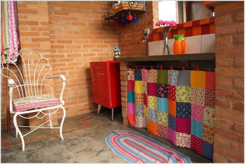 1  15 Awesome Ideas to Decorate Your Home with Patchwork 175