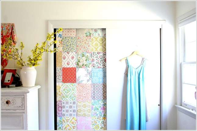 2  15 Awesome Ideas to Decorate Your Home with Patchwork 224