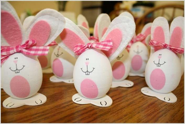 2  15 Lovely and Unique Easter Crafts for You to Try 226