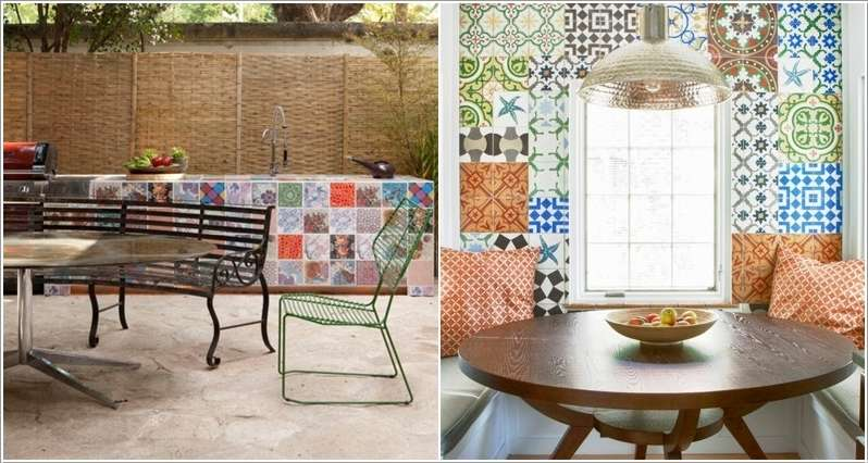 3  15 Awesome Ideas to Decorate Your Home with Patchwork 321
