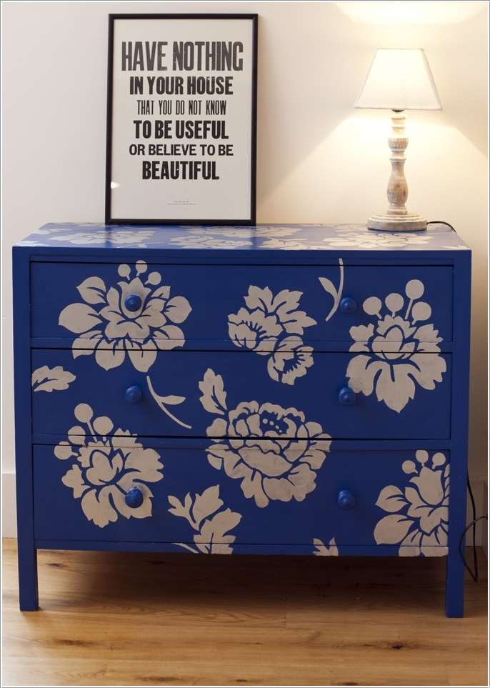 3  15 Furniture Makeover Techniques That are Just Fabulous 322