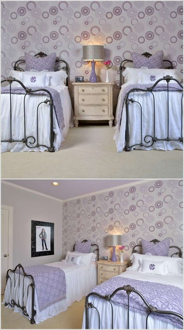 3  15 Kids' Room Accent Wall Ideas That You'll Admire 324