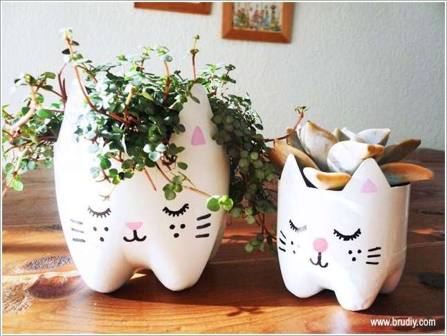 4  10 Amazing DIY Indoor Planter Ideas to Try 4