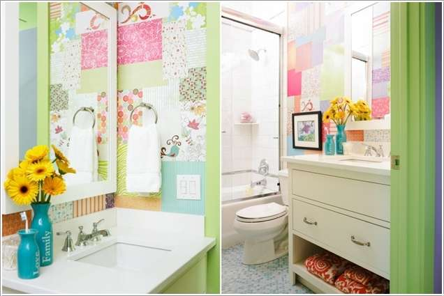 4  15 Awesome Ideas to Decorate Your Home with Patchwork 422
