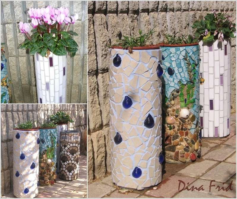 Pvc Garden Projects: 10 PVC Pipe Projects For Your Home's Outdoor