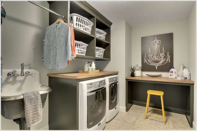 5  10 Laundry Room Must-Haves That Will Leave You Inspired 517