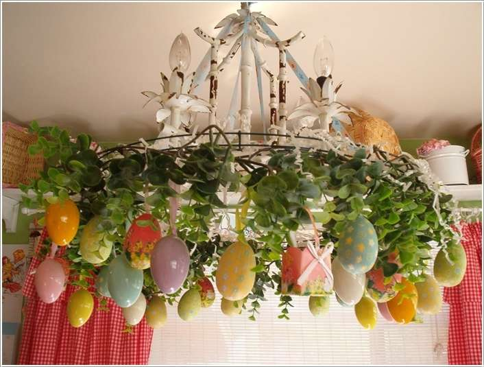 5  15 Lovely and Unique Easter Crafts for You to Try 523