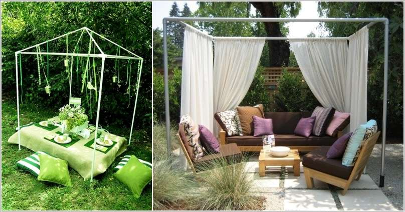 10 pvc pipe projects for your homes outdoor u2013 interior design blogs