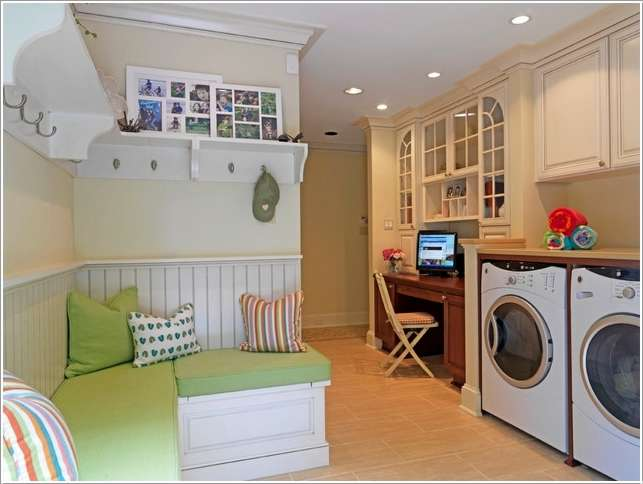7  10 Laundry Room Must-Haves That Will Leave You Inspired 717