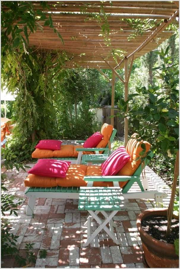 7  15 Awesome Ways to Make Your Backyard Spring Ready 720
