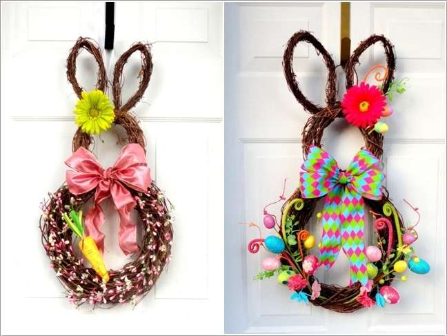 7  15 Lovely and Unique Easter Crafts for You to Try 724