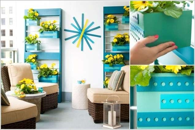 8  10 Amazing DIY Indoor Planter Ideas to Try 8