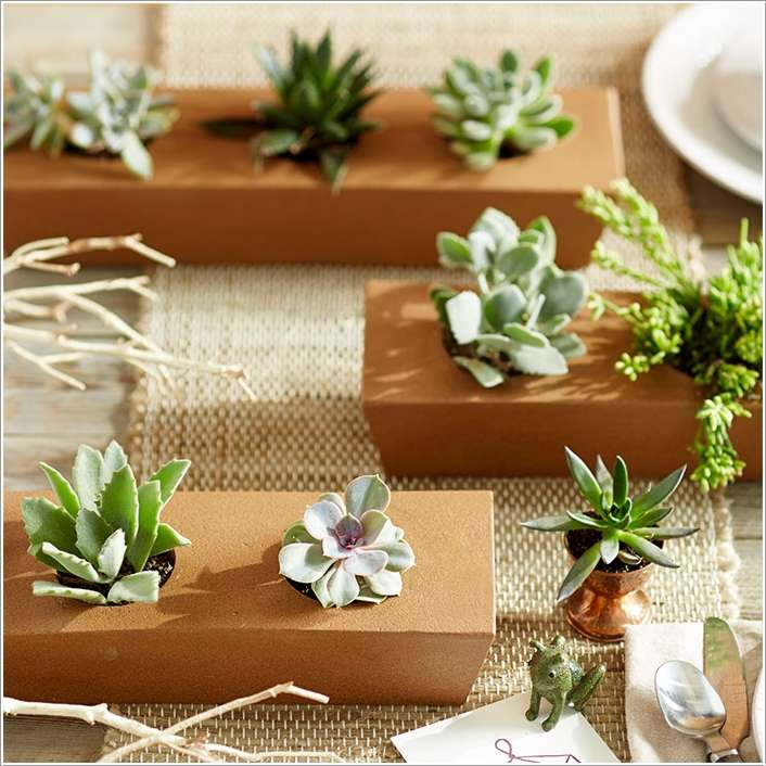9  10 Amazing DIY Indoor Planter Ideas to Try 9