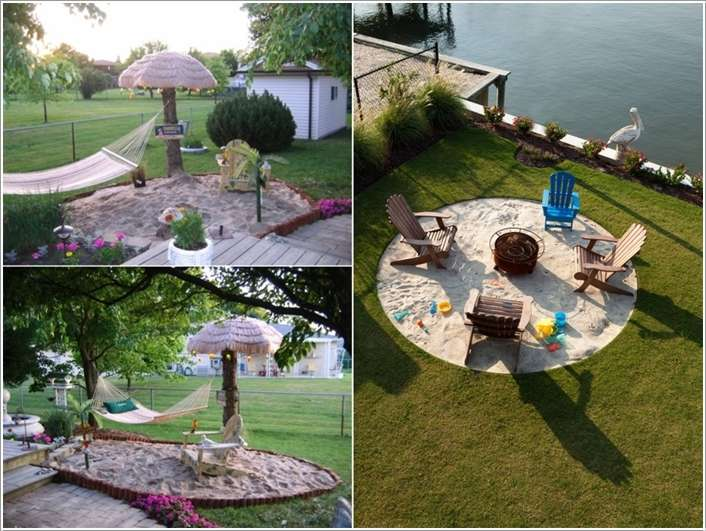 9  15 Awesome Ways to Make Your Backyard Spring Ready 920