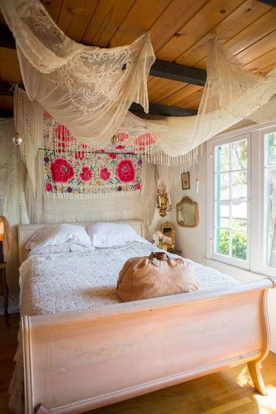 Chic Boho Bedroom