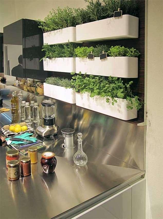 17 Amazing Herb Garden Design Ideas