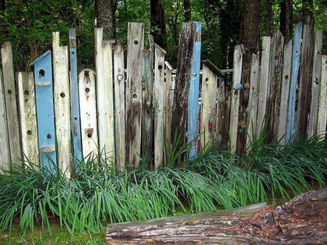 14 Diy Wood Pallet Fence Ideas
