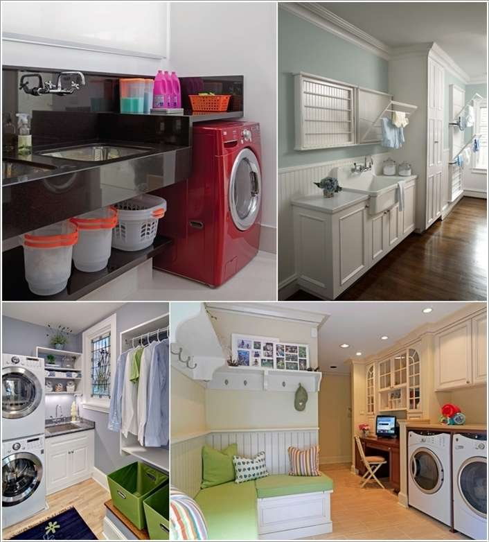 Top 10 Trending Laundry Room Ideas On Houzz: 10 Laundry Room Must-Haves That Will Leave You Inspired