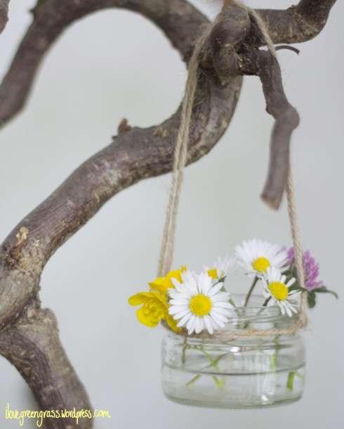 flower hangers
