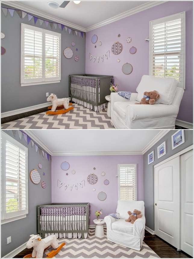 10  15 Adorable Ways to Liven Up a Nursery with Neutral Colors 101