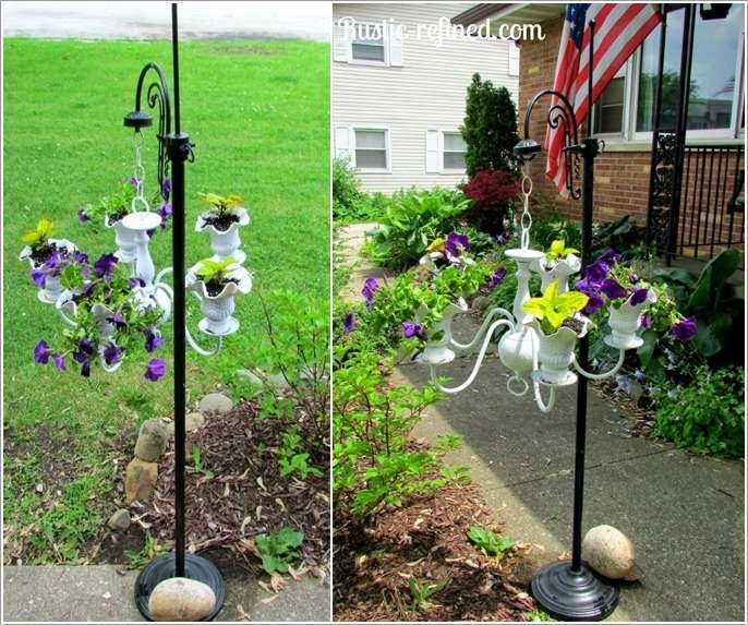 10  15 Fabulous DIY Hanging Planter Ideas for Your Home 1021