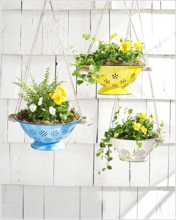 13  15 Fabulous DIY Hanging Planter Ideas for Your Home 1316