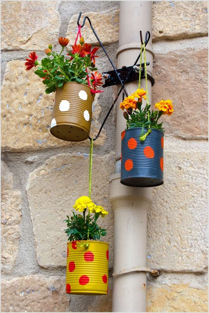 1  15 Fabulous DIY Hanging Planter Ideas for Your Home 172