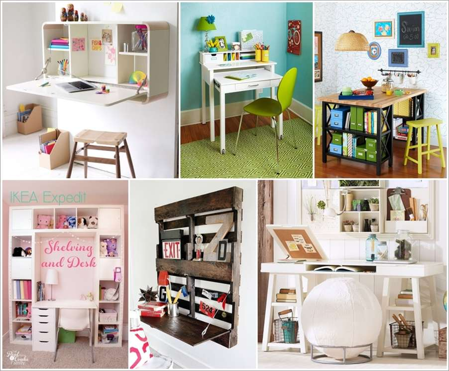 24 homework station ideas perfect for kids