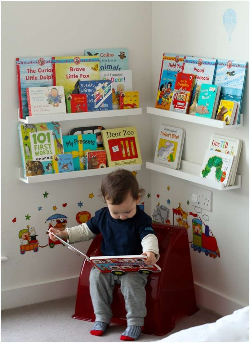 1  15 Creative Ways to Design a Reading Nook for Your Kids 180