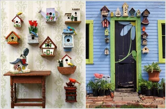 1  15 Cute DIY Home Decor Projects That You'll Love 187